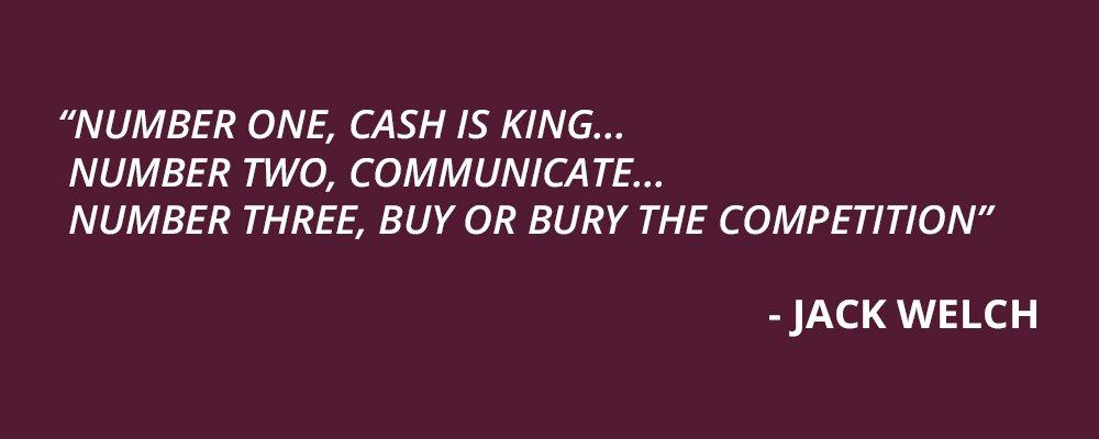 cash flow management best practices