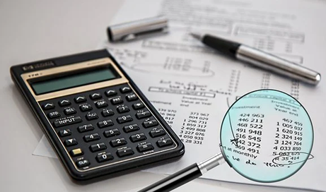 Consider the role of accounting in a start-up business
