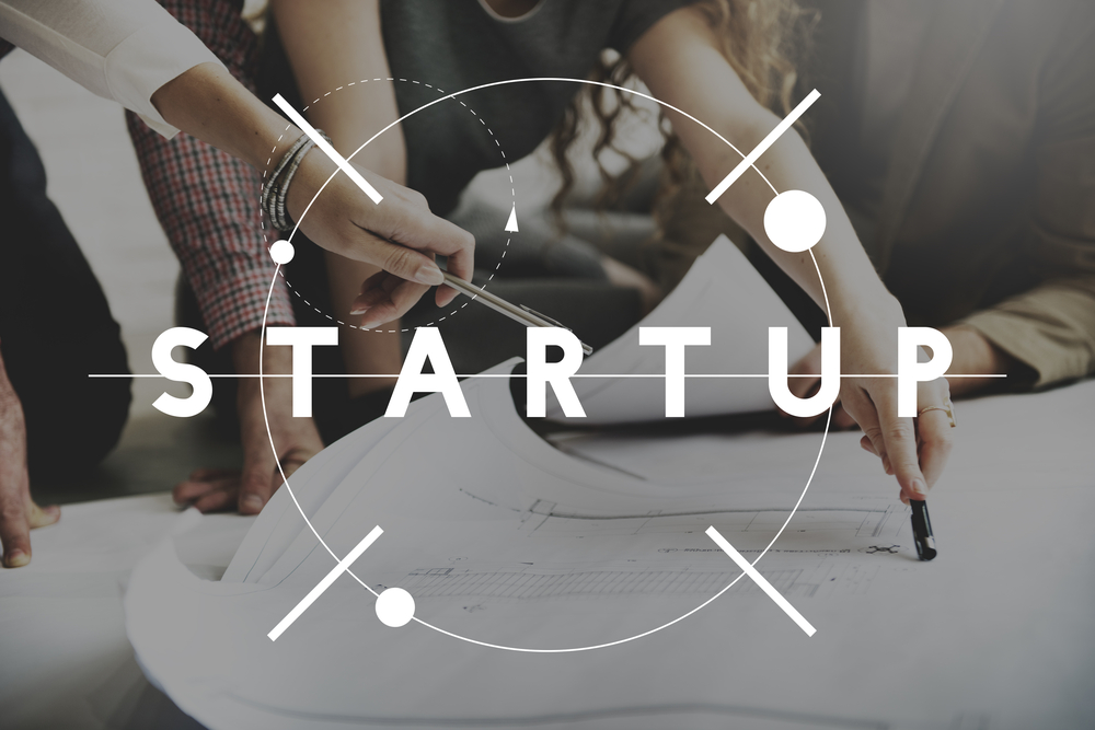 Start-up business guide